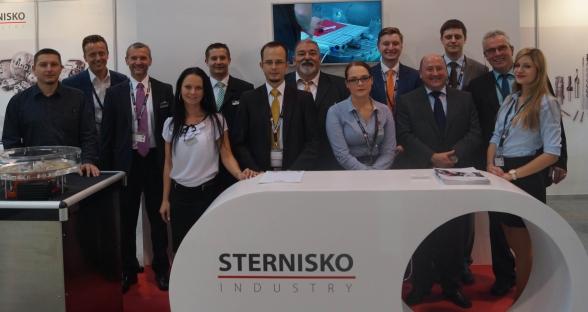 Sternisko Industry